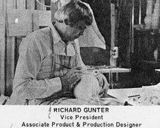 Richard Gunter